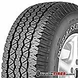 Goodyear Wrangler RT/S  Tire - 235/75R15 105S