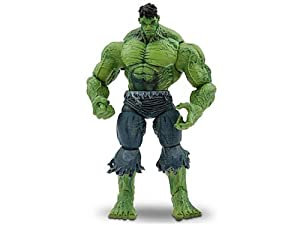 Diamond Select Marvel Select Exclusive Unleashed Hulk