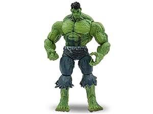 Diamond Select Marvel Select Exclusive Unleashed Hulk
