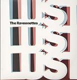 Lust Lust Lust [VINYL] Raveonettes