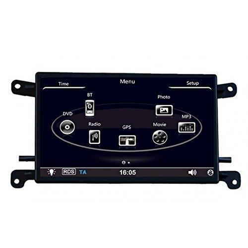Nachrst-Set-NAVI-MEDIA-Komplett-Touchscreen-Deutsch-Multifunktionen-Multilanguage