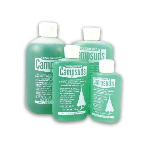Campsuds Campsuds Soap