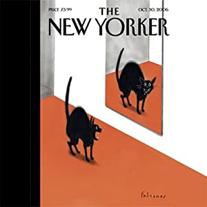 The New Yorker (Oct. 30, 2006) | [George Packer, James Surowiecki, Peter Boyer, Jack Handey, Ian Frazier, Sasha Frere-Jones, David Denby]