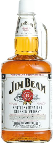 ジム・ビーム・ホワイト・1750ml 40度 ×1本
