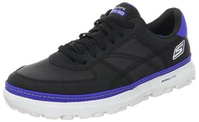 88986ae0763e Skechers Men s Relaxed Fit Memory Foam Floater Sneaker