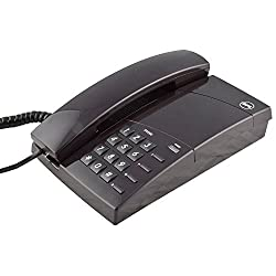 BPL BPL5499 Corded Landline Telephone (Black)