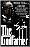 The Godfather (1972) Movie Poster 24x36