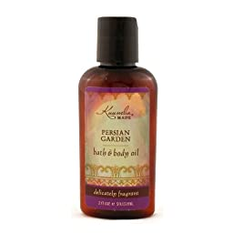 Kuumba Made Persian Garden Bath & Body Oil - 2 Oz