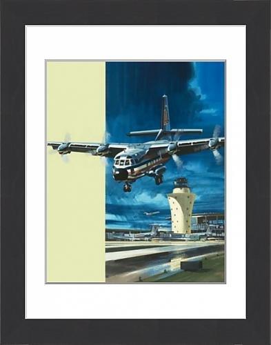 framed-print-of-brequet-941