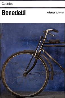 Cuentos de Mario Benedetti (Spanish Edition) (Spanish) Paperback