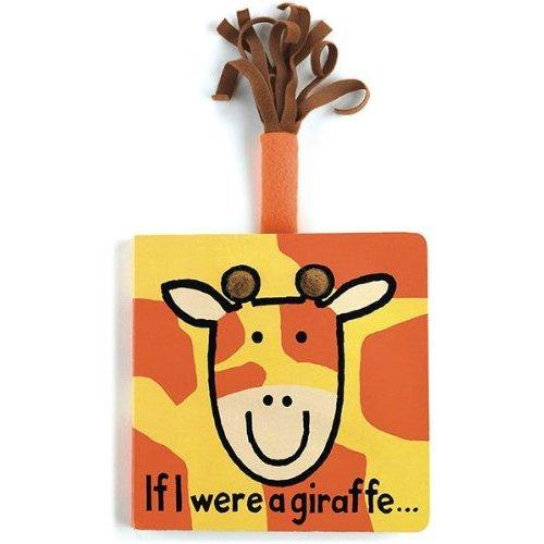 If I Were A Giraffe front-1003917