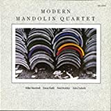 Image of Modern Mandolin Quartet