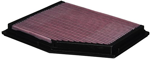 K&N 33-2292 High Performance Replacement Air Filter