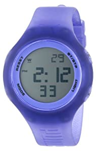 PUMA Unisex PU910801026 Loop Digital Watch from PUMA