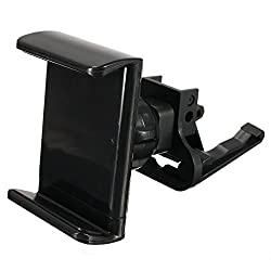 Universal 360° Antip-slip Car Air Vent Stand Mount Holder For Mobile Phone GPS For Samsung S6 S5 S4 S3 S2