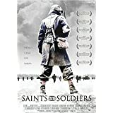 Saints And Soldiersby Corbin Allred