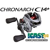 Shimano Chronarch CH150CI4+HG Reel - Right-Handed
