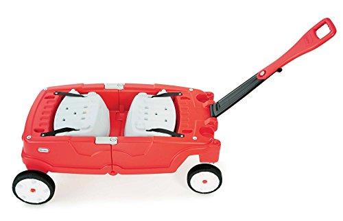 Little Tikes Wagon Parts : Little tikes fold n go folding wagon toys games