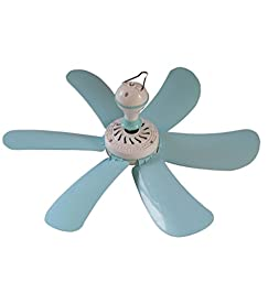 YONG 6 leaves tiny fan household electric fan