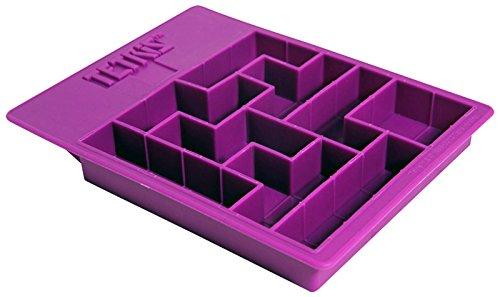 Tetris Ice Cube Tray - 1