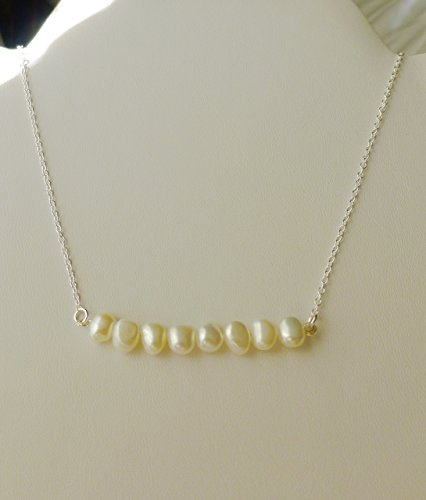 fresh-water-pearl-cultured-pearl-baroque-pearl-necklace-with-sterling-silver-aaa-