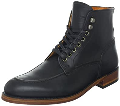 amazoncom frye mens walter lace up boot shoes