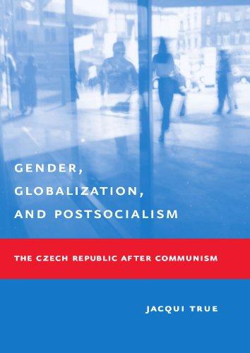 Gender, Globalization, and Postsocialism