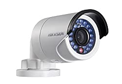 Hikvision 3MP Network IR Bullet Camera (4MM lens)