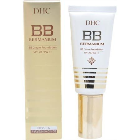 DHC BBクリームGE NO02 40g