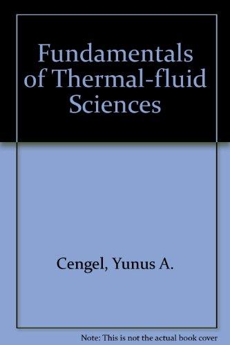 Fund Thermal-Fluid Sciences