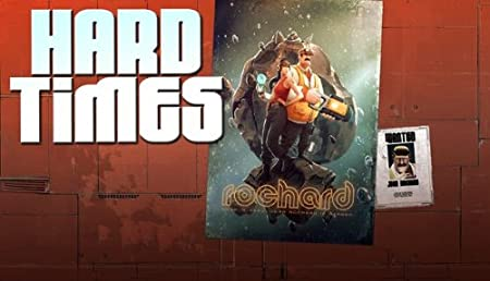 Rochard DLC Hard Times [Game Code]