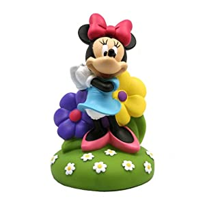 Disney Girls Minnie Bank