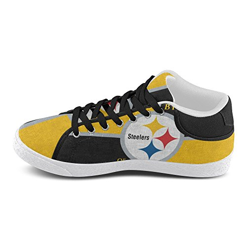 Reebok Steeler Tennis Shoes
