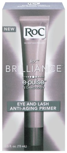Roc Brilliance Eye and Lash Anti-Aging Primer,