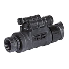 Armasight Sirius-ID Gen 2+ Multi-Purpose Night Vision Monocular Improved Definition by Armasight