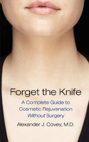 Forget the Knife: A Complete Guide to Cosmetic Rejuvenation Without Surgery