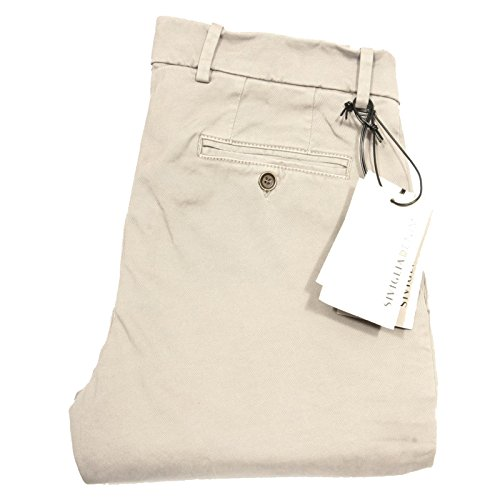 83683 pantaloni lunghi SIVIGLIA DENIM COTONE PESANTE jeans uomo trousers men [38]