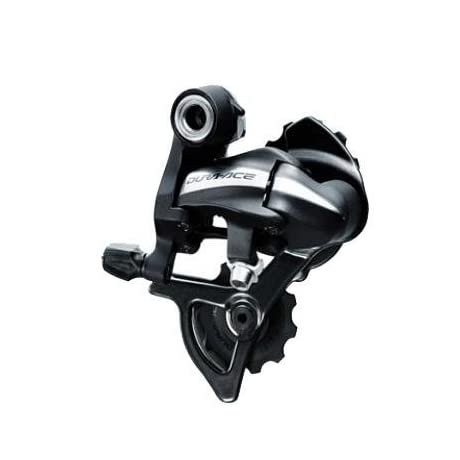 Shimano 2011 Dura-Ace Road Bicycle Rear Derailleur - Short Cage - RD-7900-SS - IRD7900SS
