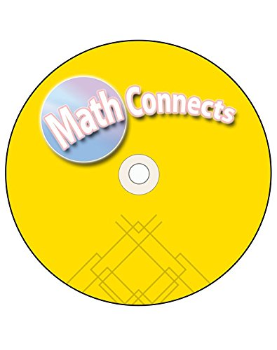 Math Connects, Grades K-1, Math Songs CD (ELEMENTARY MATH CONNECTS)