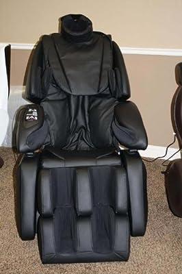 Osaki OS-7075R Executive Zero Gravity S-Track Massage Chair OS7075R