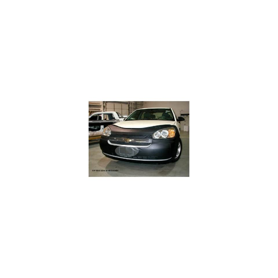 Vinyl Black LeBra Front End Cover Chevrolet S-10//Blazer