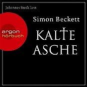 Kalte Asche | Simon Beckett