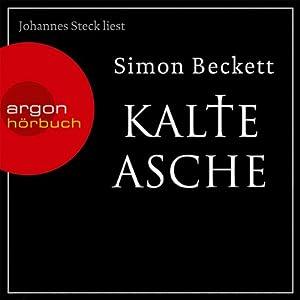 Kalte Asche Audiobook