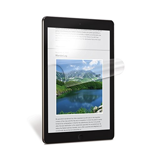 M Anti-Glare Screen Protector for Apple iPad Air (NVAG830864