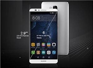 Huawei Ascend Mate 7 SIM-Free Smartphone - Black