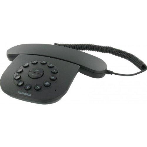 Telefunken EPOK-TE 391 black image
