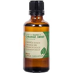 Olio Essenziale di Arancio Dolce - 50ml
