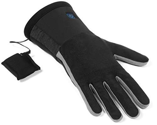 Verseo Electric Thermogloves Rechargeable Battery Heated