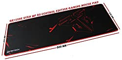 Mouse Pad - MP80 ORIGINAL SVEN Fantech Premium Professional Gaming Mouse Pad
