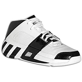62352e8a424 The Most Wanted Shoes  adidas Men s Gil Zero Mid